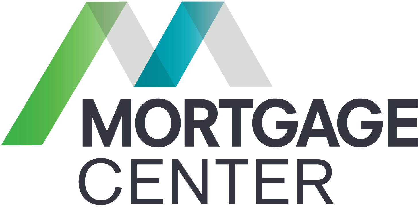 Mortgage Center Logo